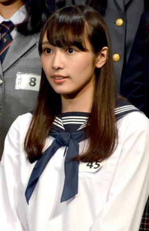 欅坂46渡辺梨加の写真集水着グラビア&アイコラエロ画像97枚・87枚目の画像