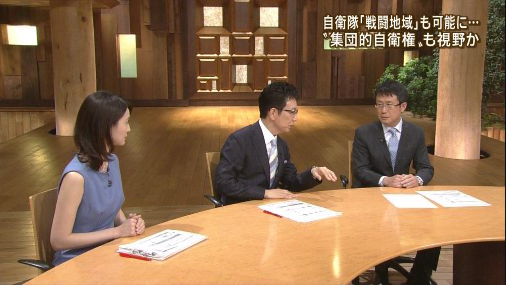 小川彩佳アナ 報ステ乳首ポッチ放送事故エロ画像85枚・14枚目の画像