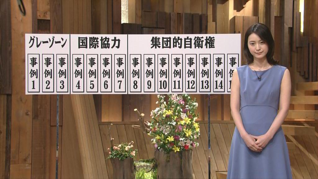 小川彩佳アナ 報ステ乳首ポッチ放送事故エロ画像85枚・16枚目の画像