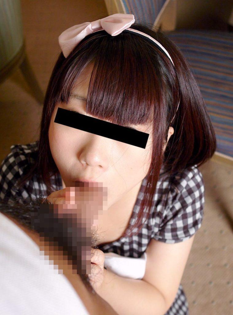 目線入れるだけで闇深くなる訳あり女のエッチ画像32枚・17枚目の画像