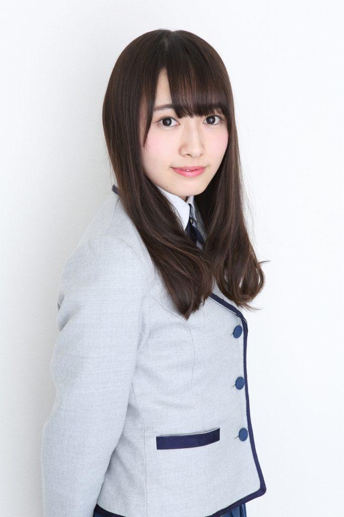 欅坂46渡辺梨加の写真集水着グラビア&アイコラエロ画像97枚・93枚目の画像