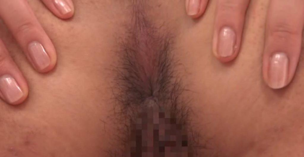 ケツ毛まで生えてる剛毛オマンコエロ画像24枚・21枚目の画像