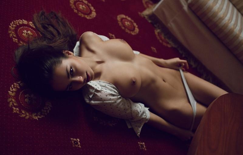 100%抜けるロシア美人モデルのヌードエロ画像40選・46枚目の画像