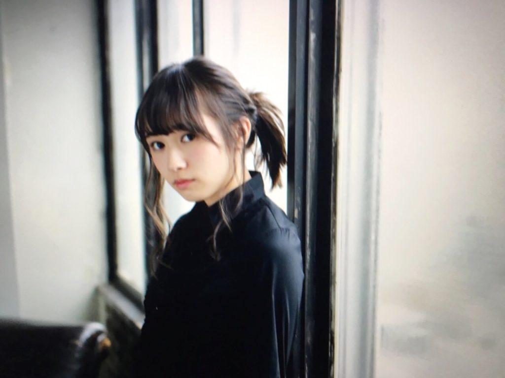 欅坂46渡辺梨加の写真集水着グラビア&アイコラエロ画像97枚・98枚目の画像
