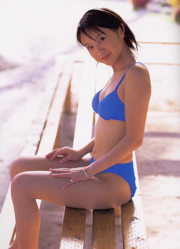 鈴木亜美 アイコラ&水着エロ画像50枚!・25枚目の画像