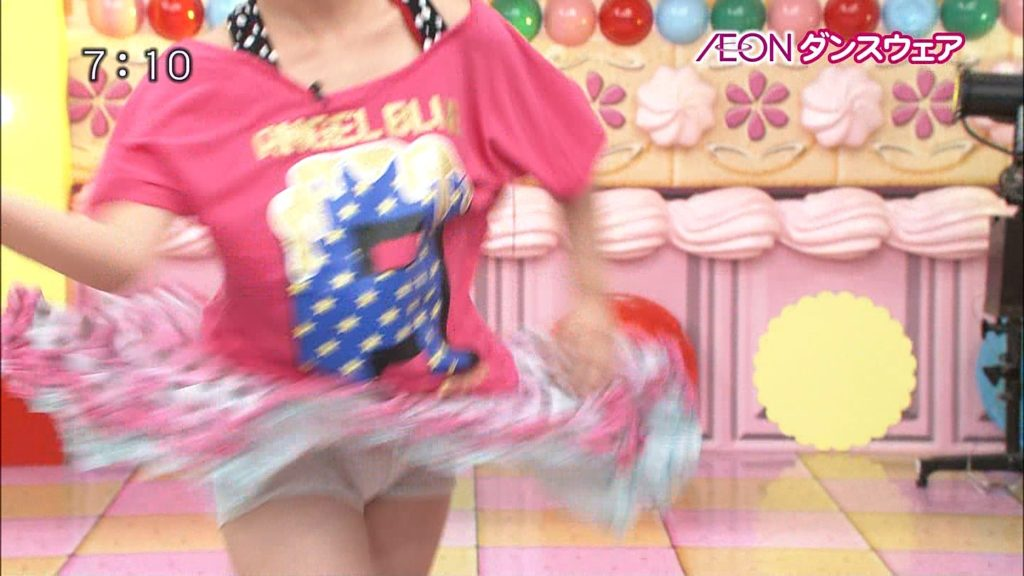平祐奈のお宝キャプエロ画像007