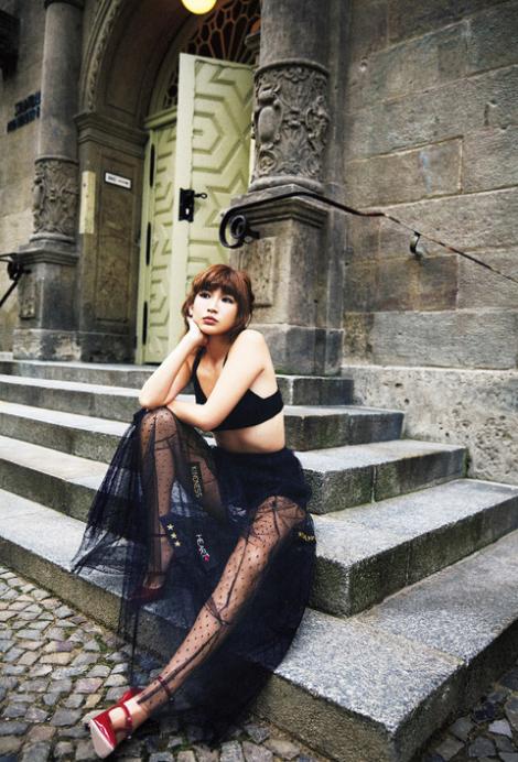 紗栄子(30)の最新インスタ水着&過去のお宝エロ画像30枚・34枚目の画像