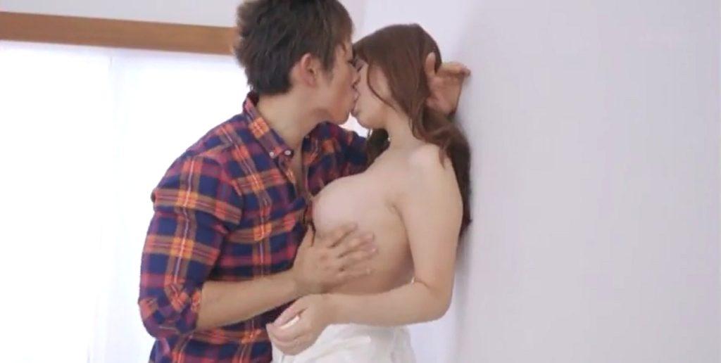 今井メロAVデビュー作のセックスエロ画像27