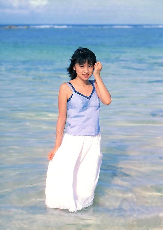 鈴木亜美 アイコラ&水着エロ画像50枚!・39枚目の画像