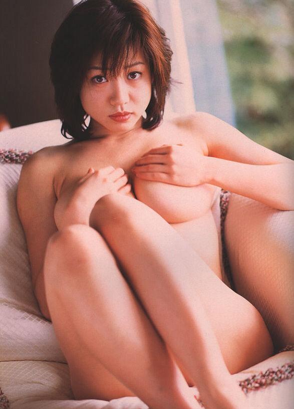 中出しAVデビュー!細川ふみえ(45)のヌードエロ画像45枚・38枚目の画像
