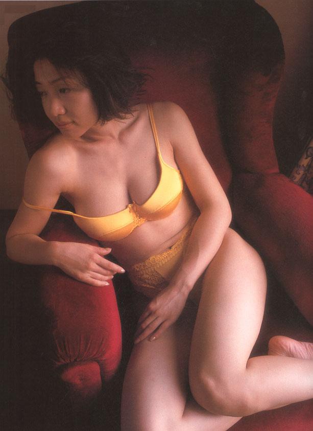 中出しAVデビュー!細川ふみえ(45)のヌードエロ画像45枚・44枚目の画像