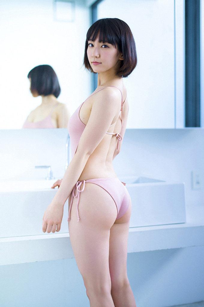 吉岡里帆 最新エロ画像60枚!巨乳清楚系であざといエロ女優!・40枚目の画像