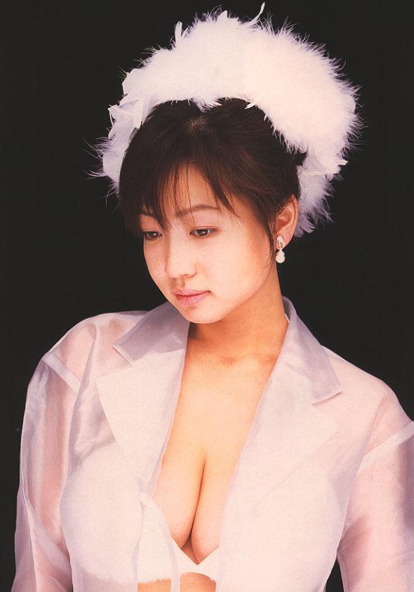 中出しAVデビュー!細川ふみえ(45)のヌードエロ画像45枚・47枚目の画像