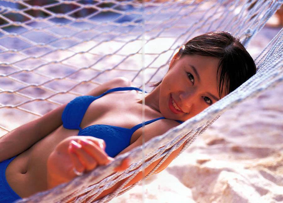 鈴木亜美 アイコラ&水着エロ画像50枚!・50枚目の画像