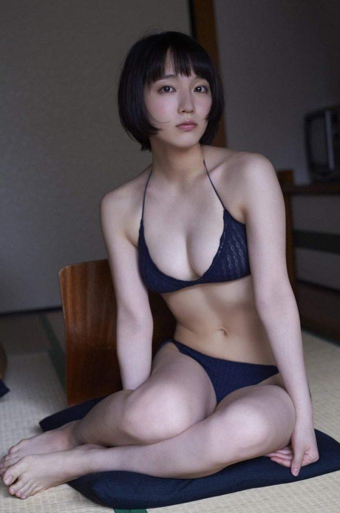 吉岡里帆 最新エロ画像60枚!巨乳清楚系であざといエロ女優!・51枚目の画像