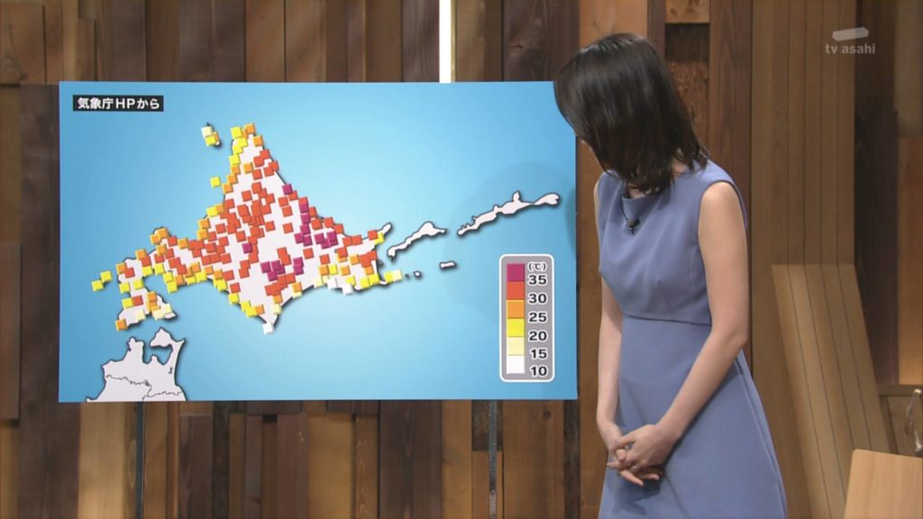 小川彩佳アナ 報ステ乳首ポッチ放送事故エロ画像85枚・54枚目の画像