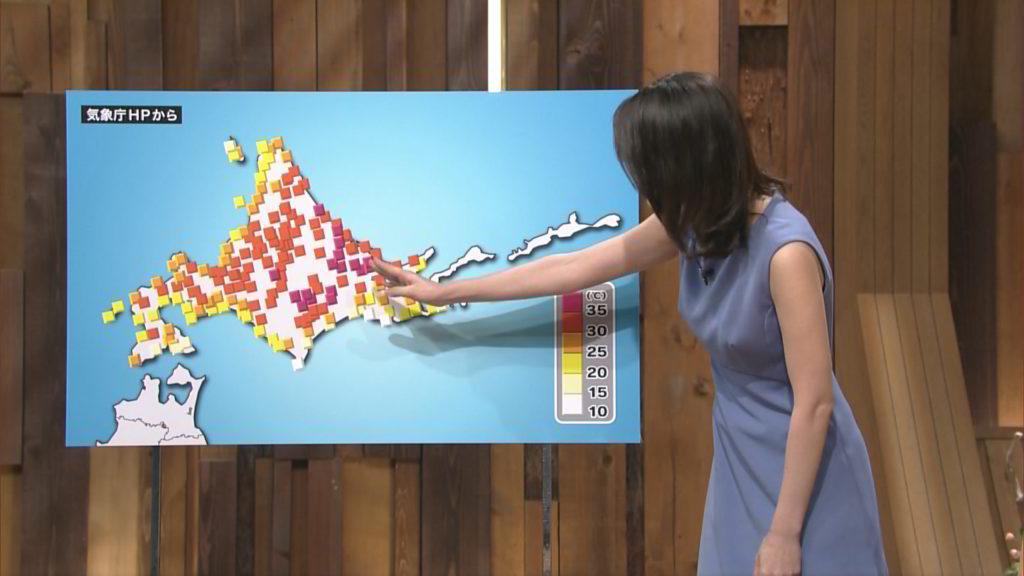 小川彩佳アナ 報ステ乳首ポッチ放送事故エロ画像85枚・55枚目の画像