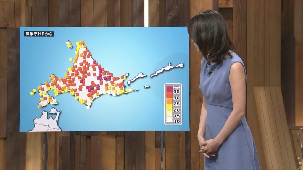 小川彩佳アナ 報ステ乳首ポッチ放送事故エロ画像85枚・56枚目の画像