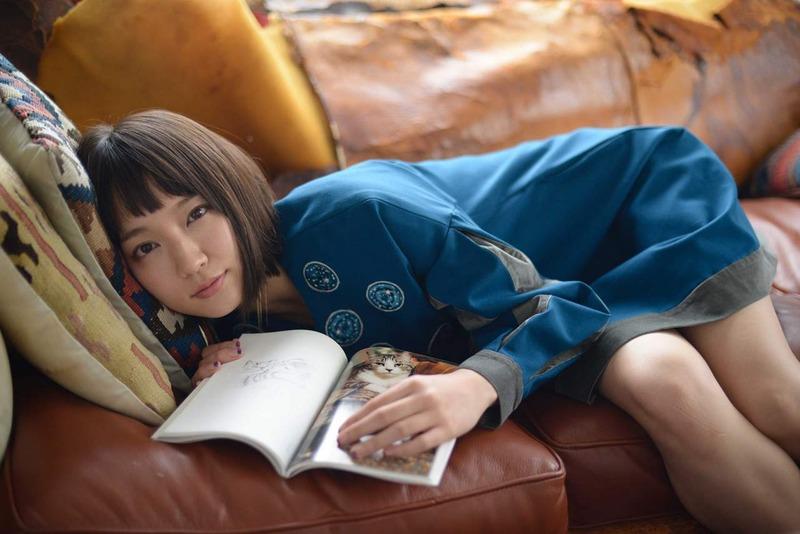 吉岡里帆 最新エロ画像60枚!巨乳清楚系であざといエロ女優!・57枚目の画像