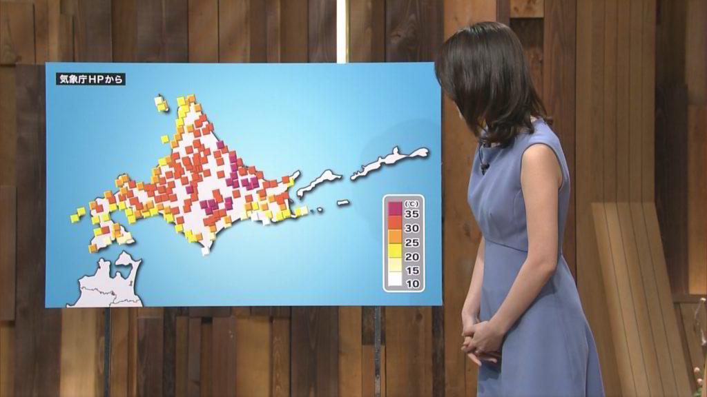 小川彩佳アナ 報ステ乳首ポッチ放送事故エロ画像85枚・57枚目の画像