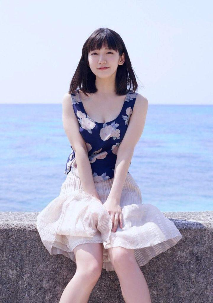 吉岡里帆 最新エロ画像60枚!巨乳清楚系であざといエロ女優!・58枚目の画像