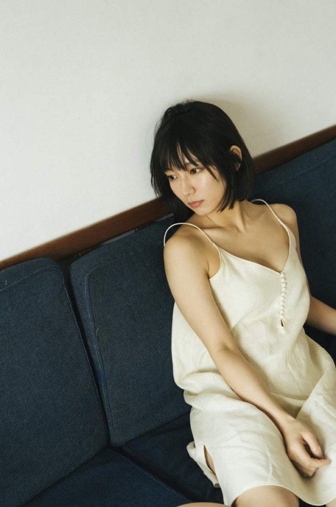 吉岡里帆 最新エロ画像60枚!巨乳清楚系であざといエロ女優!・61枚目の画像