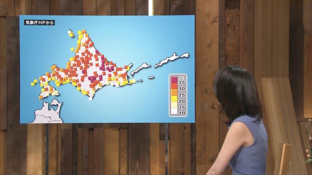 小川彩佳アナ 報ステ乳首ポッチ放送事故エロ画像85枚・64枚目の画像