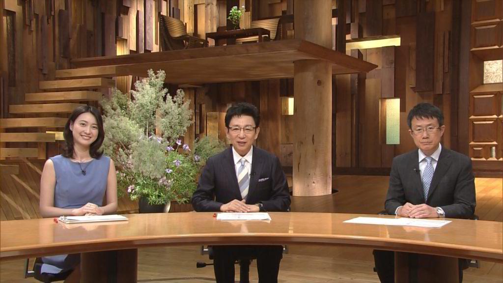 小川彩佳アナ 報ステ乳首ポッチ放送事故エロ画像85枚・67枚目の画像