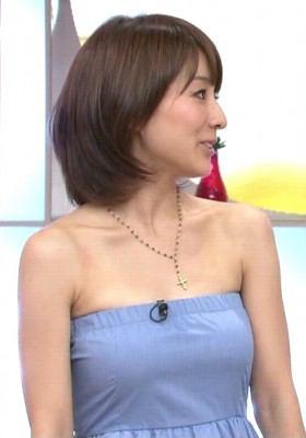 田中みな実(30)ヌード解禁!抜けるエロ画像116枚・40枚目の画像