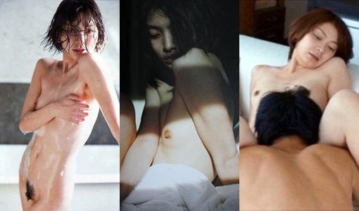 田畑智子エロ画像