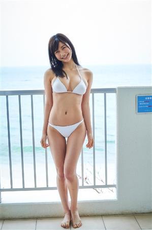小倉優香グラビアエロ画像7