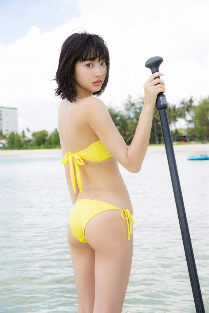 武田玲奈(20)の最新イメージDVD&グラビアエロ画像141枚・8枚目の画像