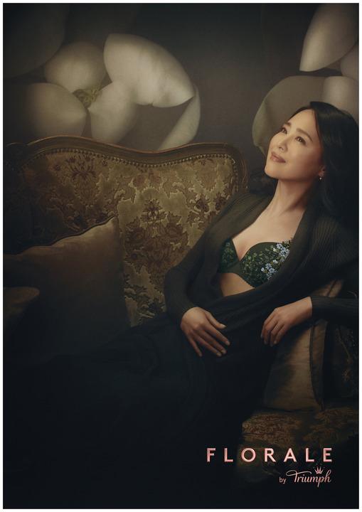 松田聖子(55)ヌード間近を匂わせるスケベ下着姿のエロ画像50枚・8枚目の画像