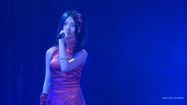 SKE48小畑優奈のグラビアエロ画像23