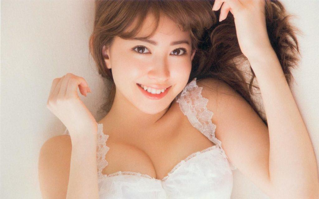 """小嶋陽菜""""ラストグラビア""""ぐうシコエロ画像30枚・19枚目の画像"""