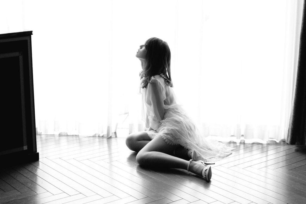 有村架純の実姉・有村藍里(新井ゆうこ)のヌード写真集エロ画像120枚・13枚目の画像