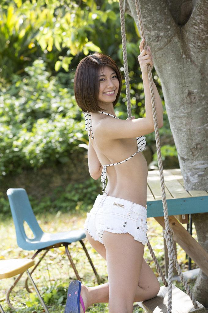 藤木由貴(25)美人RQの手ブラヌードグラビア画像100枚|エロ牧場・45枚目の画像