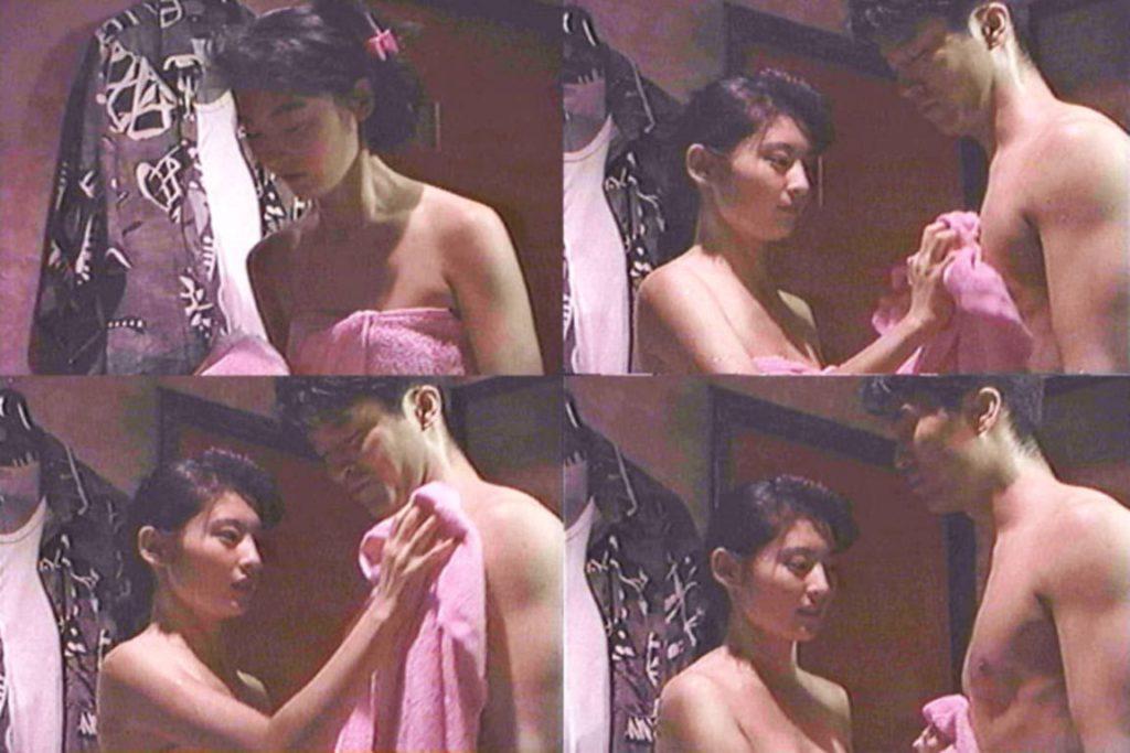 常盤貴子(44)ヌード濡れ場も混浴も平気!美人女優のエロ画像30枚・13枚目の画像