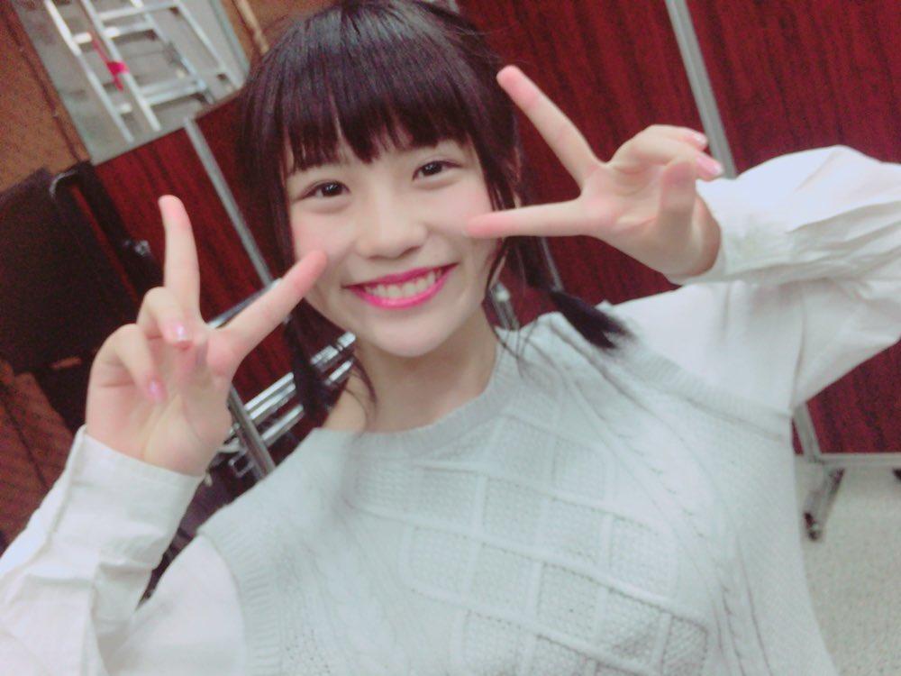 SKE48小畑優奈のグラビアエロ画像28