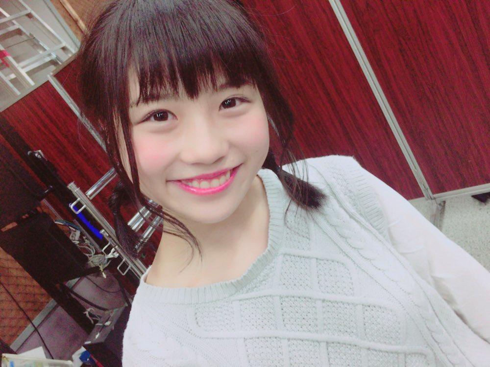 SKE48小畑優奈のグラビアエロ画像29