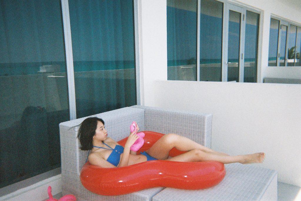 武田玲奈(20)の最新イメージDVD&グラビアエロ画像141枚・18枚目の画像