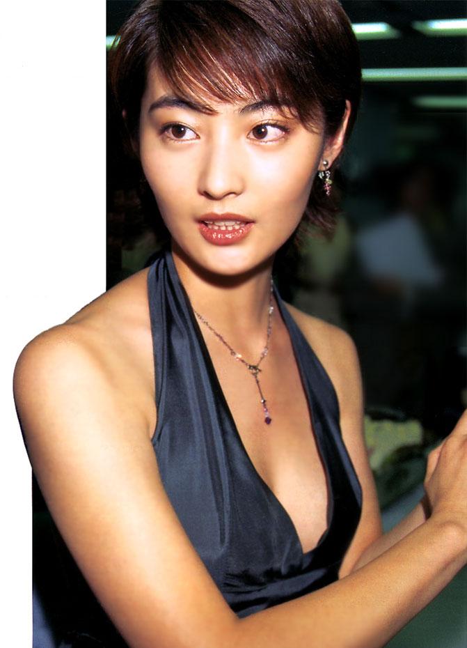 常盤貴子(44)ヌード濡れ場も混浴も平気!美人女優のエロ画像30枚・17枚目の画像