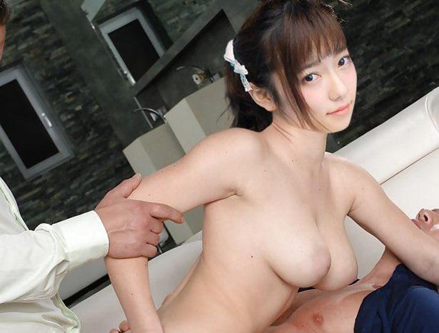 女優・島崎遥香(23)のアイコラエロ画像25枚・1枚目の画像