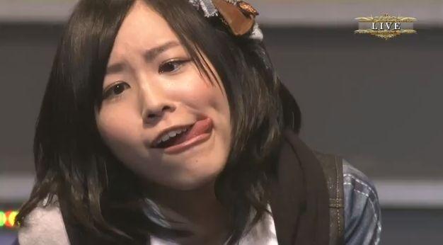 芸能人のアヘ顔・変顔のオナネタ用エロ画像26枚・4枚目の画像