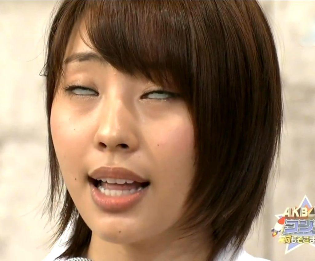 芸能人のアヘ顔・変顔のオナネタ用エロ画像26枚・5枚目の画像