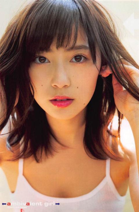 池上紗理依(22)ホクロ美女の水着グラビアエロ画像70枚・31枚目の画像