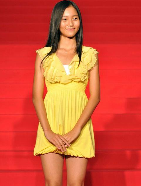 工藤綾乃(20)盗撮された国民的美少女コンテストグランプリ女優のエロ画像17枚・8枚目の画像