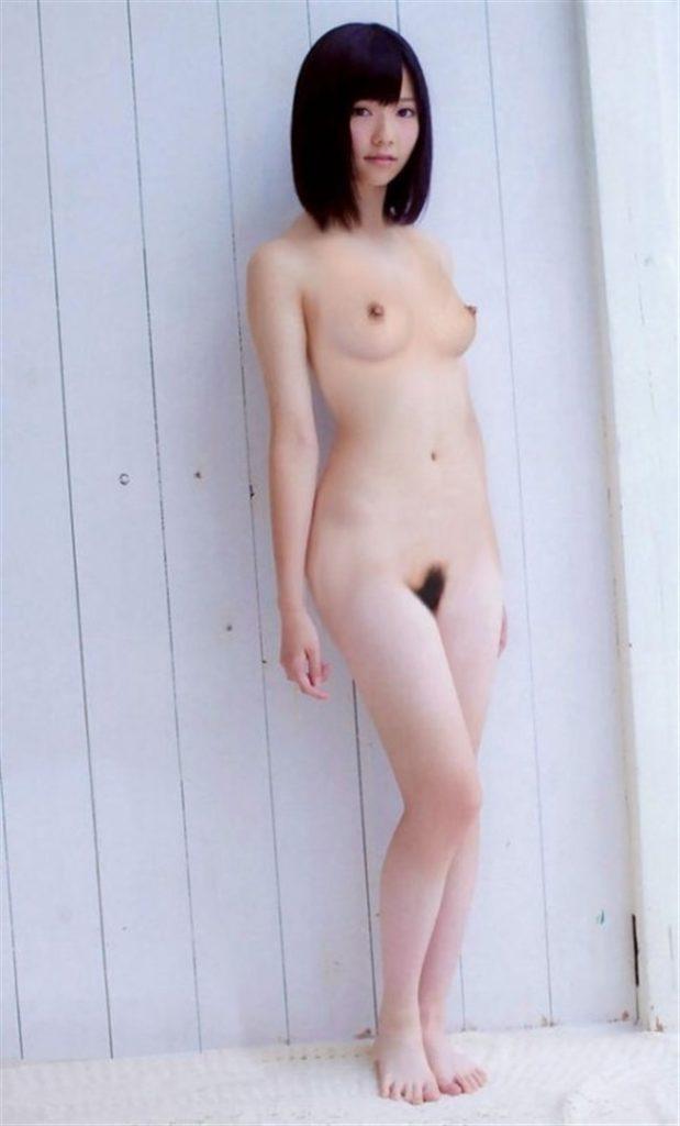 女優・島崎遥香(23)のアイコラエロ画像25枚・11枚目の画像