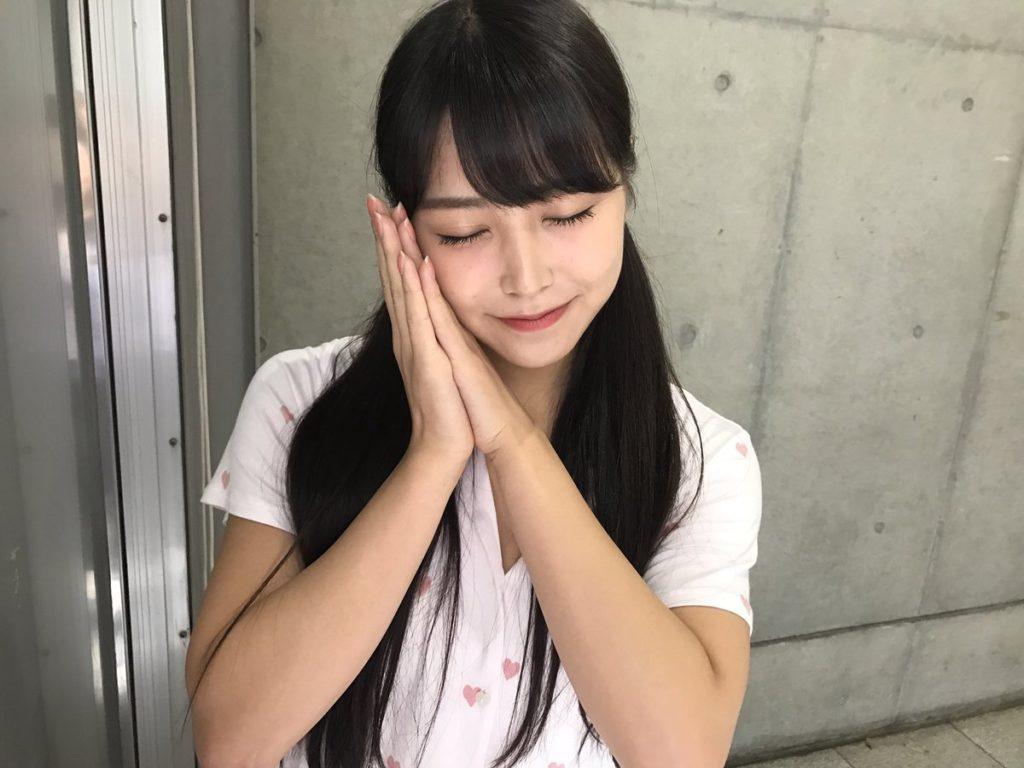 白間美瑠抜けるSNSエロ画像4