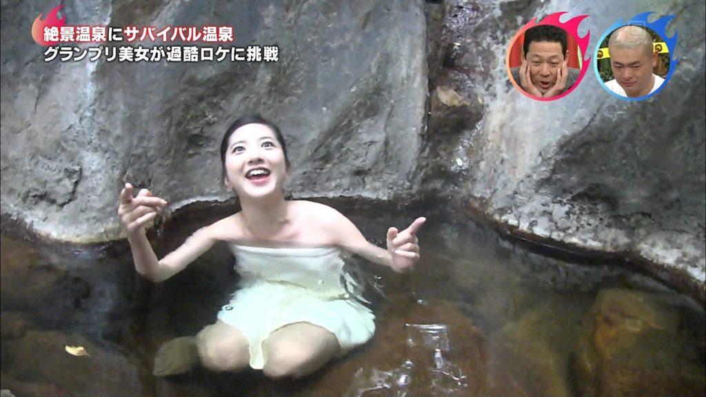 浜口順子(31)本能Zの入浴ロケエロ画像42枚・22枚目の画像